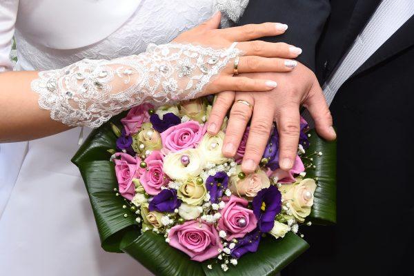 Dia esküvője